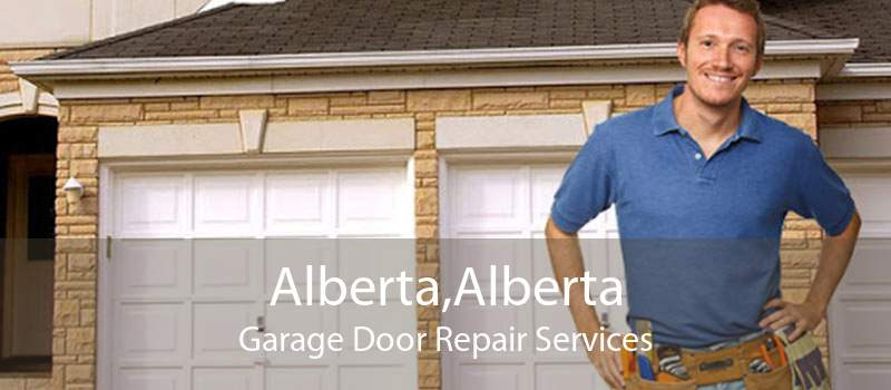 Garage Door Repair Airdrie | Spring & Cable Repair Airdrie